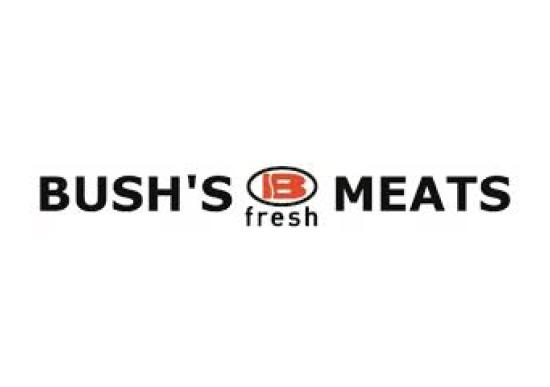 Bush's Meats logo
