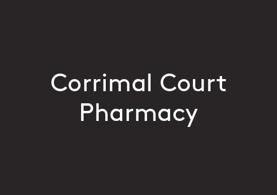 Corrimal Court Pharmacy logo