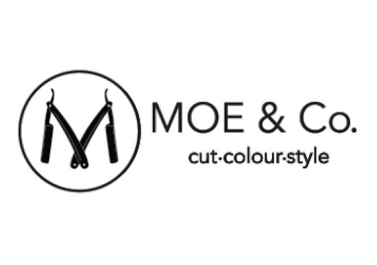 Moe & Co logo