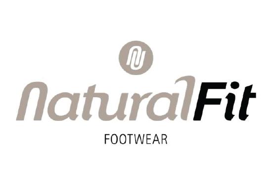 Natural Fit Footwear