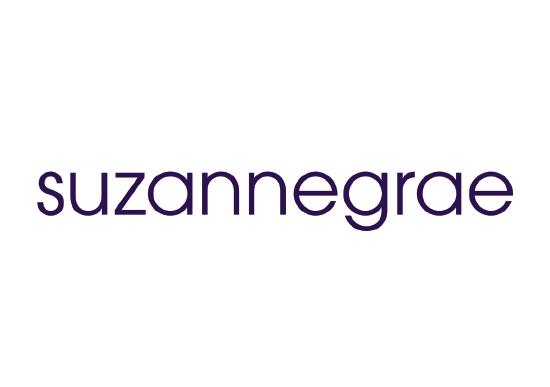 Suzanne Grae logo
