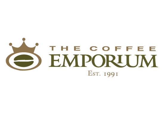 The Coffee Emporium logo